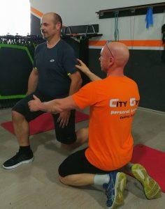 Osobny fitness trener presov, chudnutie, 3mrsport