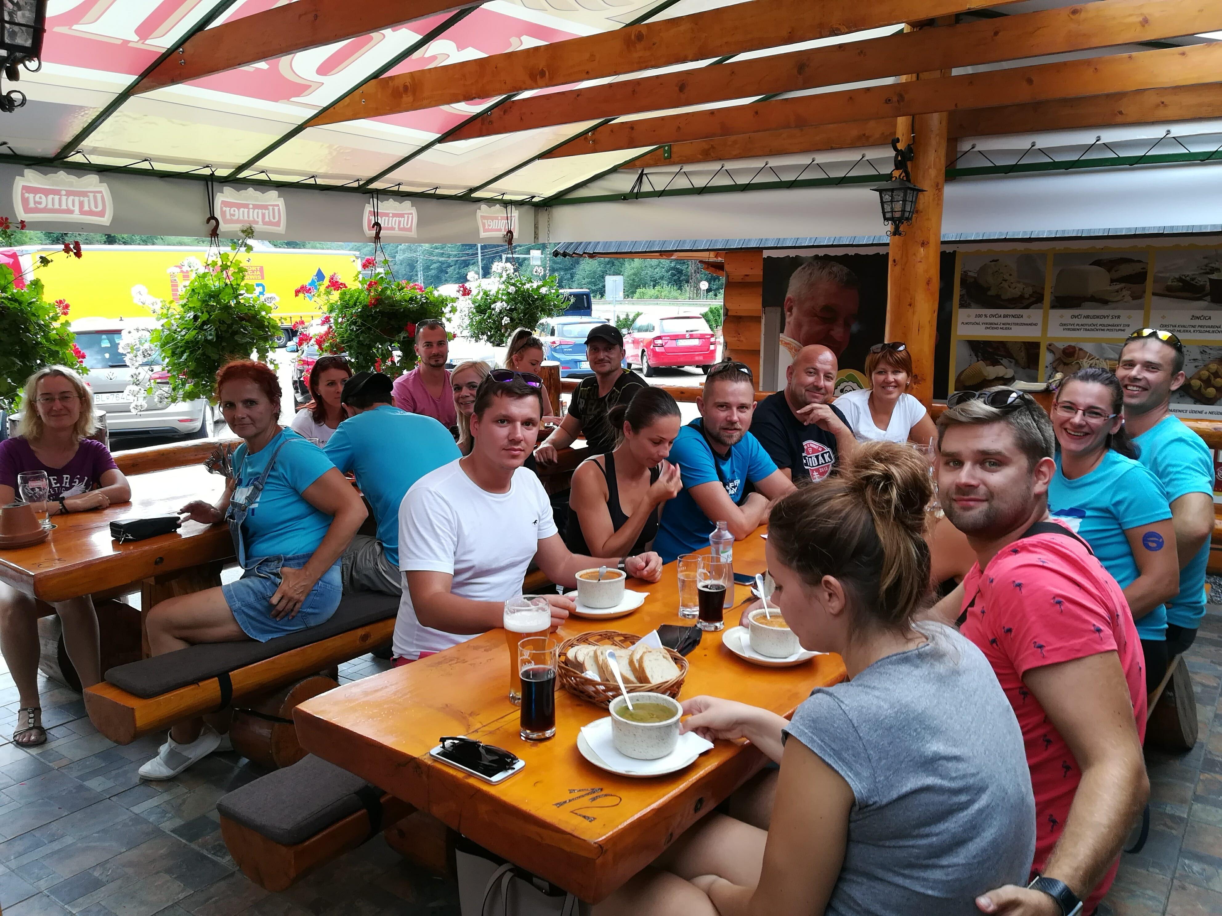 3MRsport Prešov, fitness