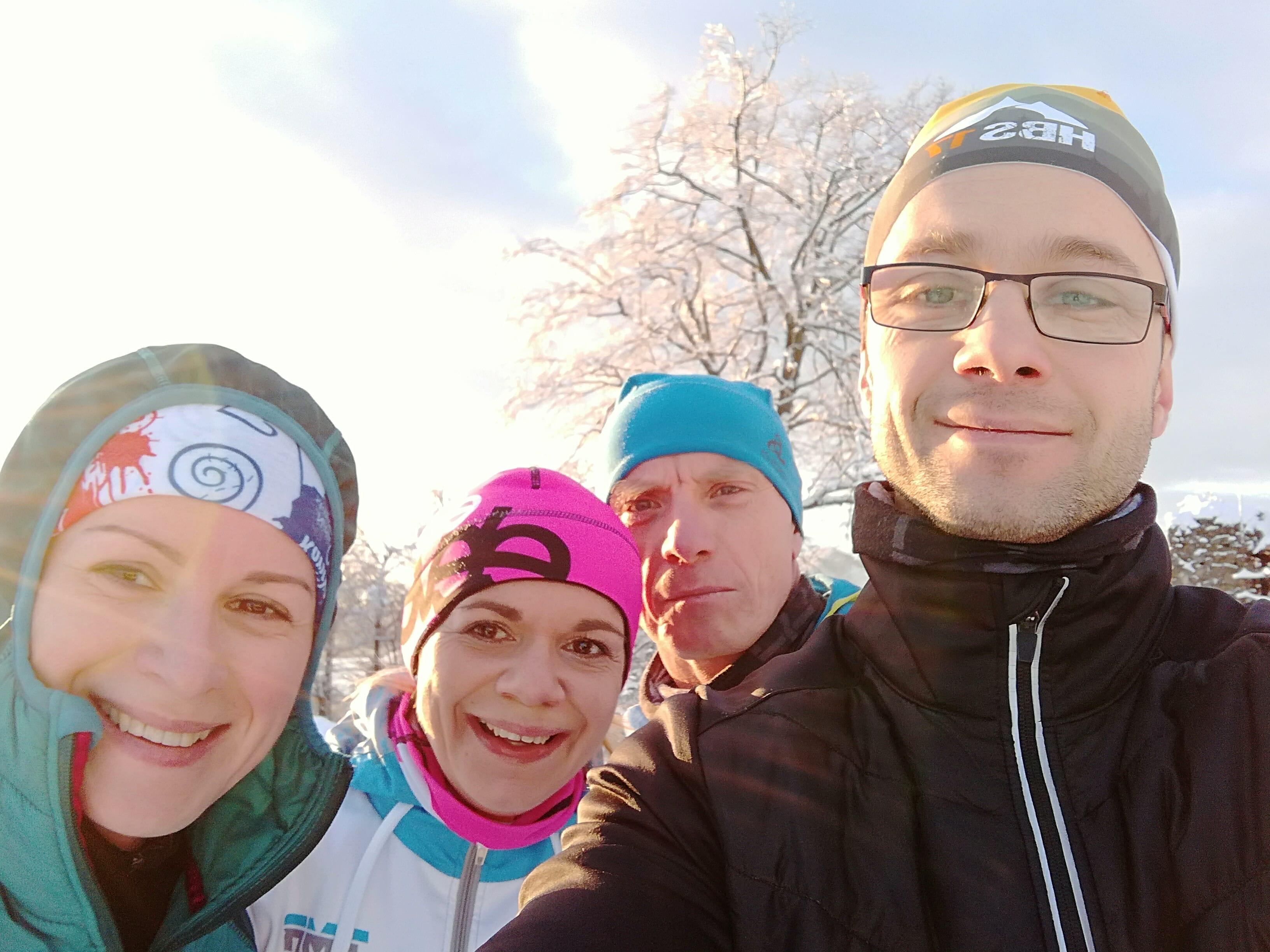 Bežecký tréning, 3MRsport Prešov,