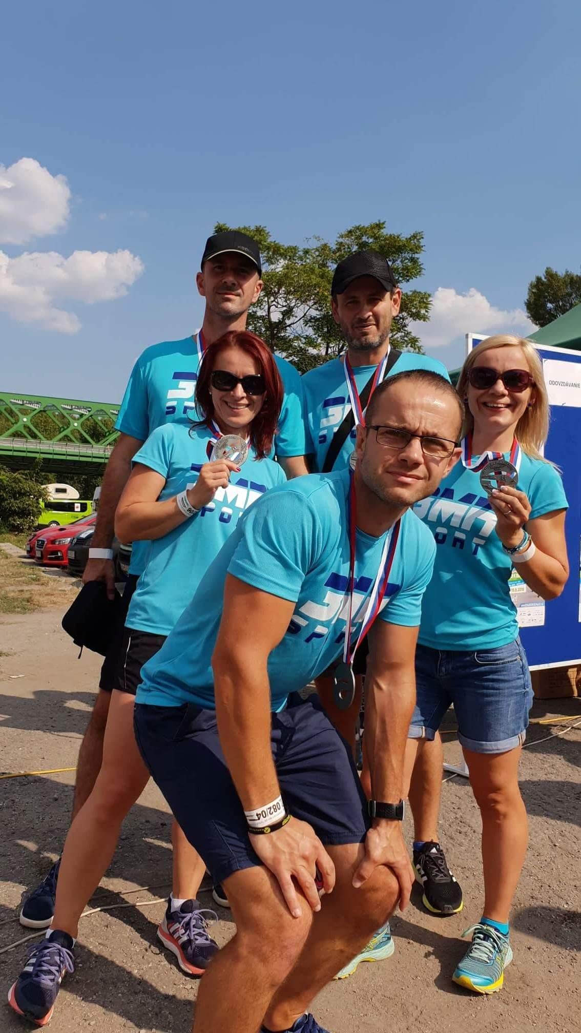 Cvičenie, kondičné tréningy s  3MRsport Prešov
