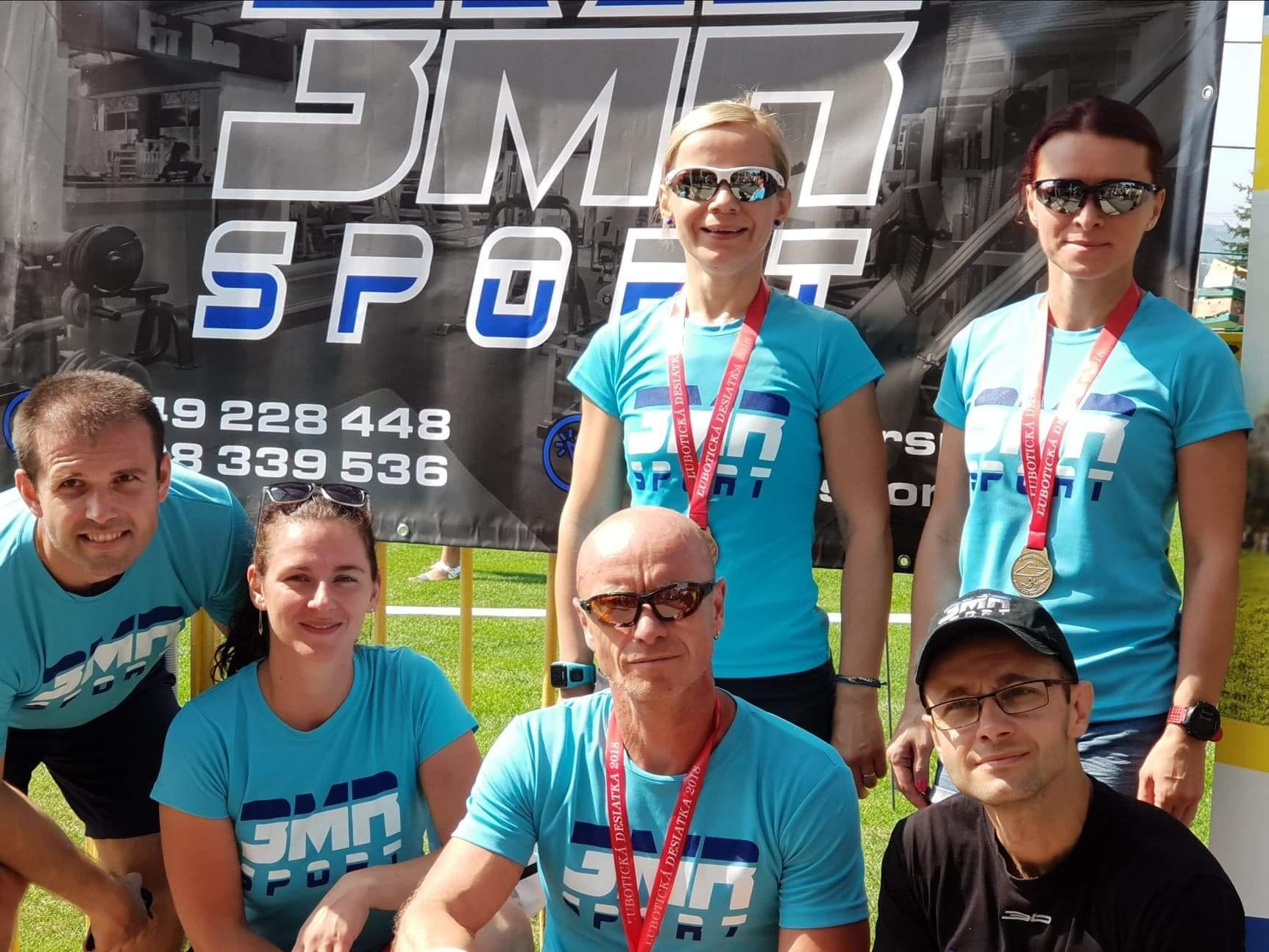 3MRsport  bežecký tím Prešov