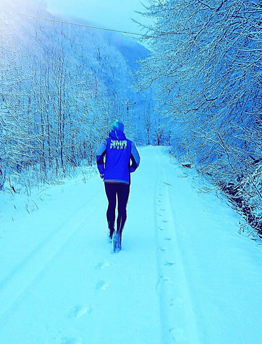Osobný kondičný, bežecký a fitness tréner prešov, beh s 3MRsport
