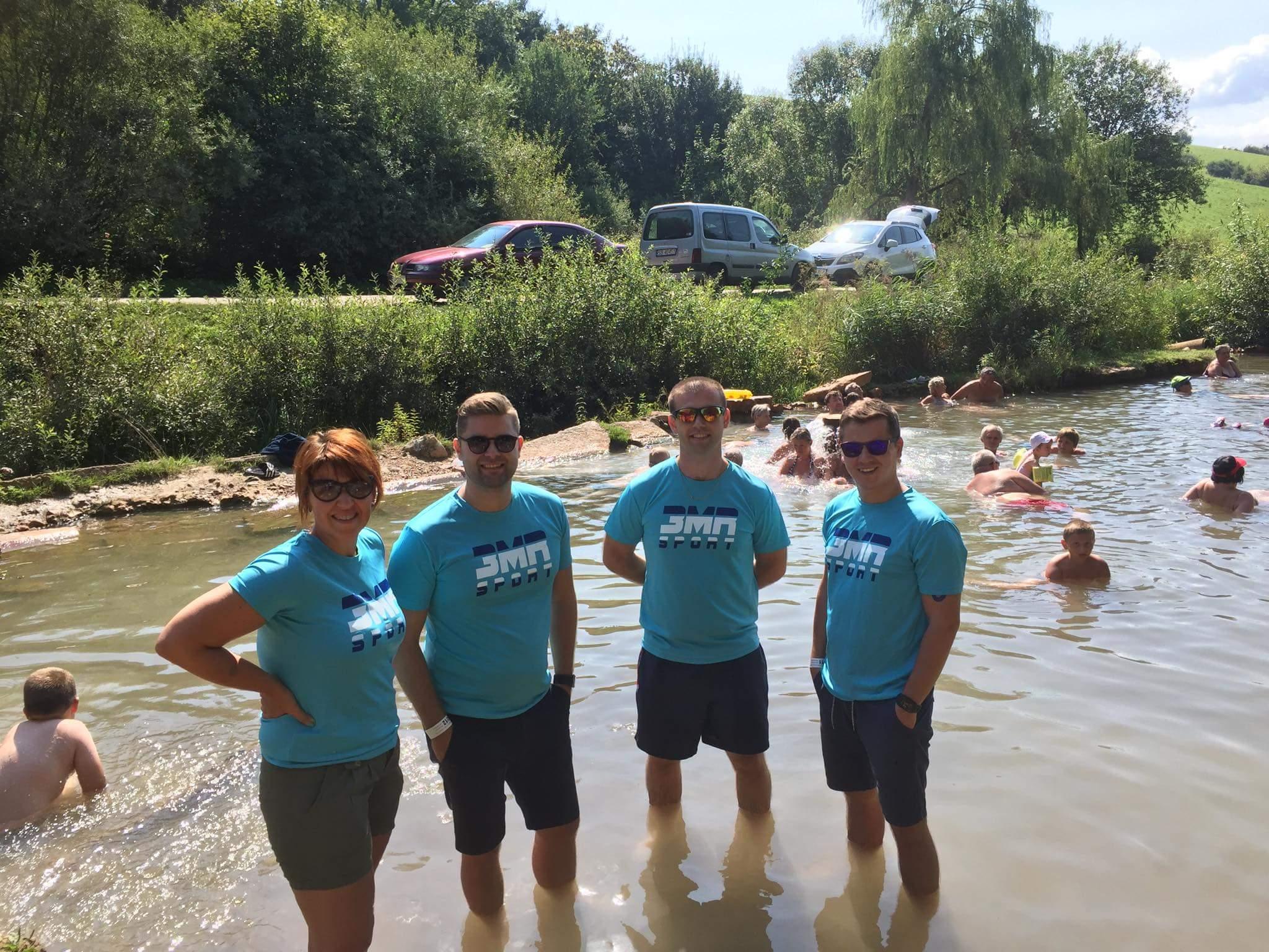 Osobný fitness tréner 3MRsport Prešov, cvičenie, behanie