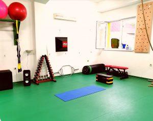 Fitness Prešov