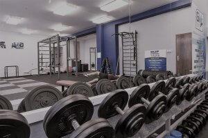 Fitness centrum Prešov